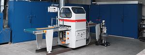Spritzautomat SPW 400