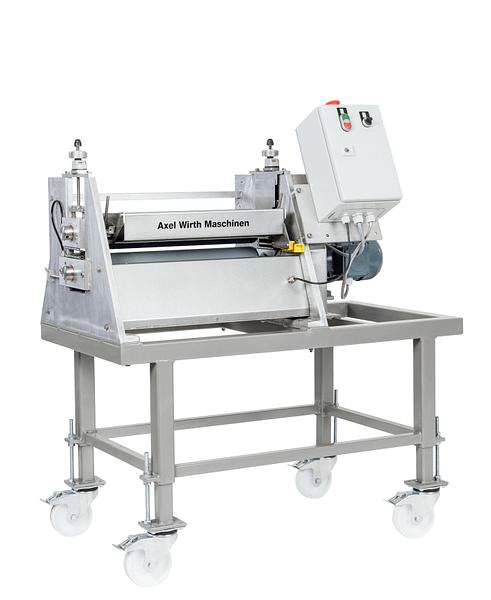 Leimauftragsmaschine LW100-450